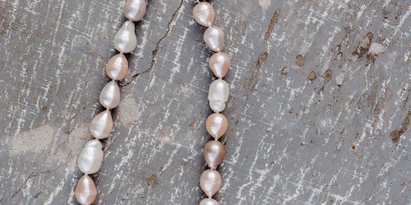 Pearls - Timeless, Elegant & The Perfect gift