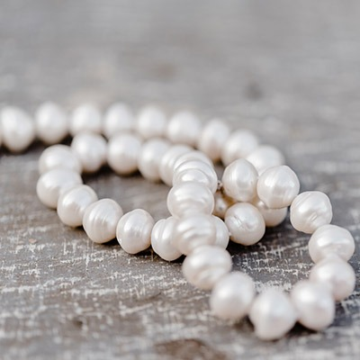 Fresh Water Pearls