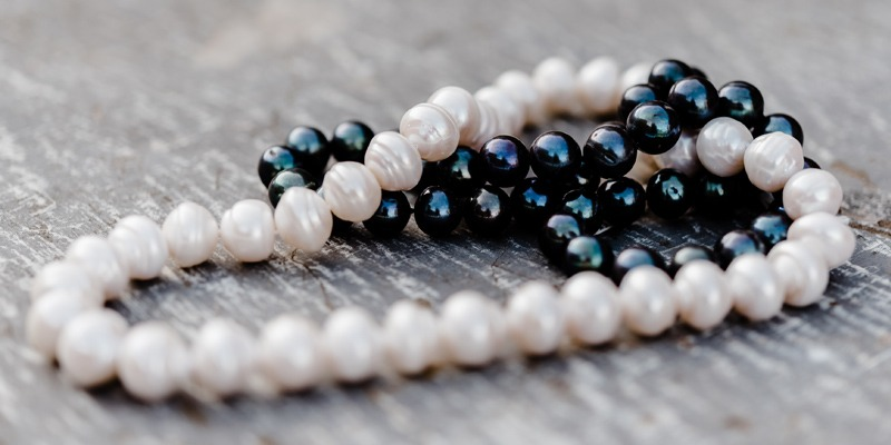 The Pearl Shop Wilderness - Pearls - Timeless, Elegant & The Perfect gift